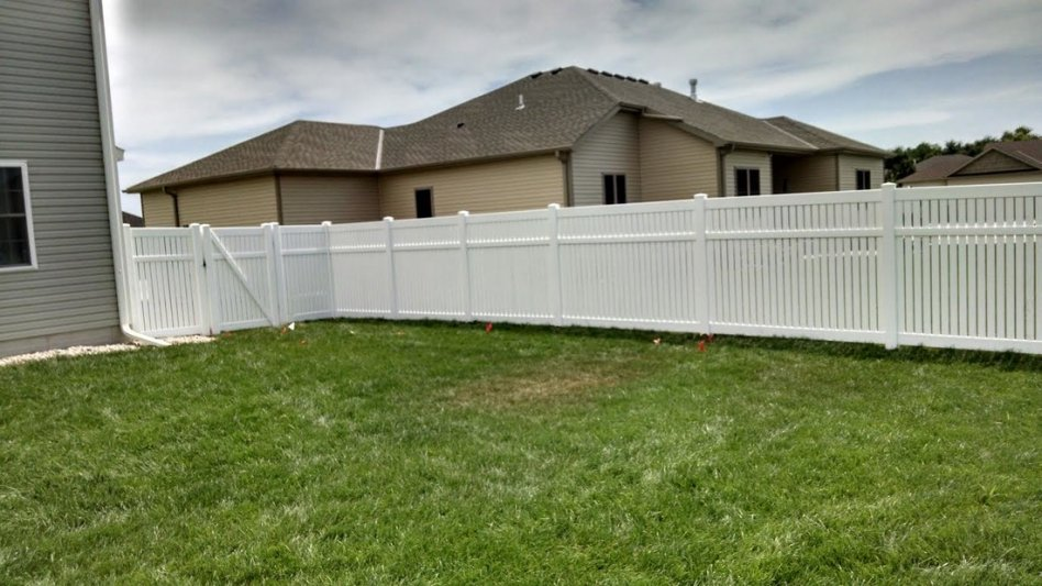 Fence Pros, LLC picture