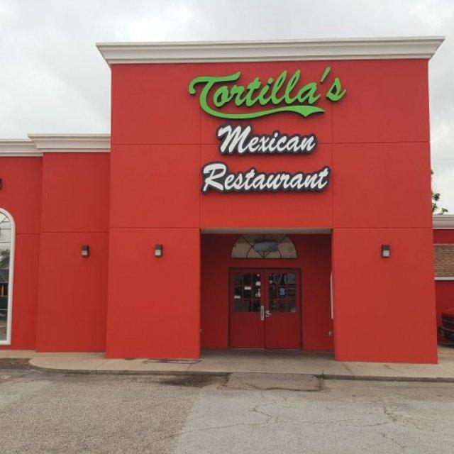 Tortillas Mexican Restaurant